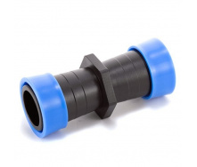 З'єднання Presto-PS ремонт для шлангу туман Silver Spray 45 мм (GSC-0145)