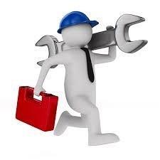 Сервисное обслуживание и ремонт