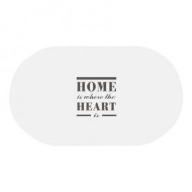 Коврик Trento Home Heart коврик для ванной