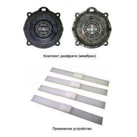 Ремкомплект для замены мембран Secoh EL-S-60