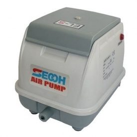 Компрессор air pump Secoh EL-S-60N 48 Вт 221х177х200 мм