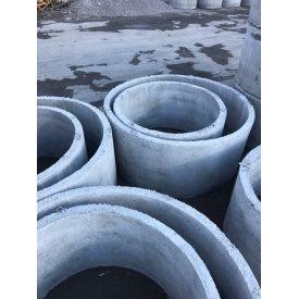 Кільце залізобетонне КС 10-9 1160х890 мм