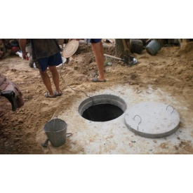 Прокладка канализации в частном доме под ключ