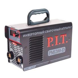 Сварочный инвертор PIT PMI 200-D