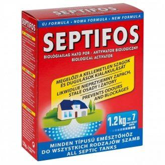 Биопрепарат Septifos 1,2 кг