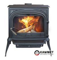 Чавунна піч KAWMET Premium S5 11,3 кВт 681х712х524 мм