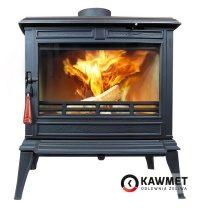 Чавунна піч KAWMET Premium S11 8,5 кВт 566х599х433 мм
