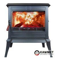 Чавунна піч KAWMET Premium S12 12,3 кВт 735х804х608 мм