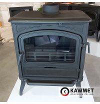 Чавунна піч KAWMET Premium S13 10 кВт 660х741х459 мм