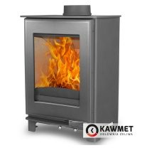 Чавунна піч KAWMET Premium S16 (P5) 4,9 кВт 463х635х388 мм