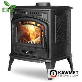 Чугунная печь KAWMET P7 EKO 9,3 кВт 574х630х480 мм