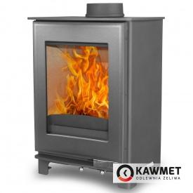 Чугунная печь KAWMET Premium S16 (P5) 4,9 кВт 463х635х388 мм