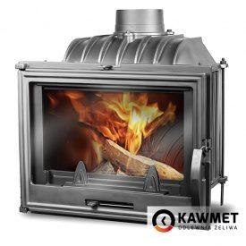 Каминная топка KAWMET W13 9,5 кВт 590х460х385 мм
