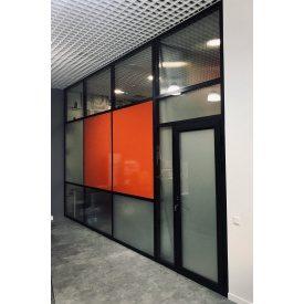 Алюмінієва система офісних перегородок Altest Office-900