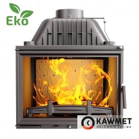 Каминная топка KAWMET W17 EKO 16,1 кВт 660х515х500 мм