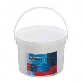Порошок pH минус Desjoyaux 5 кг