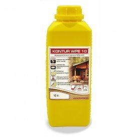Антисептик для деревини незмивний KONTUR WPE-10 (ХМББ-3324) 1 л