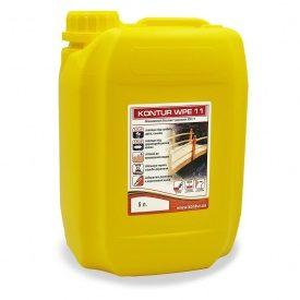 Антисептик для древесины KONTUR WPE-11 (ХМ-11) 5 л