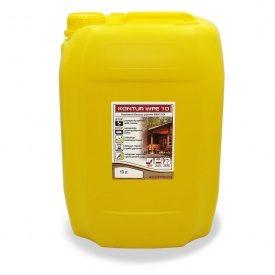 Антисептик для деревини незмивний KONTUR WPE-10 (ХМББ-3324) 10 л