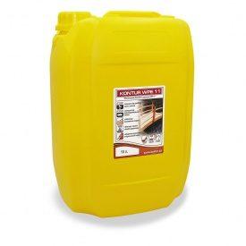 Антисептик для древесины KONTUR WPE-11 (ХМ-11) 10 л