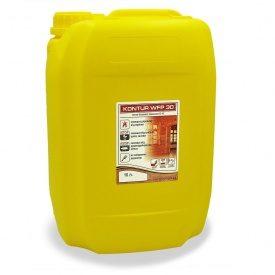 Огнебиозащита для древесины KONTUR WFP-30 (БС-13) 10 л