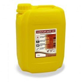 Огнебиозащита для древесины KONTUR WFP-30 (БС-13) 5 л