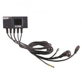 Контроллер для котла «KG» артикул CS-20 (управл. вент+насос СО)