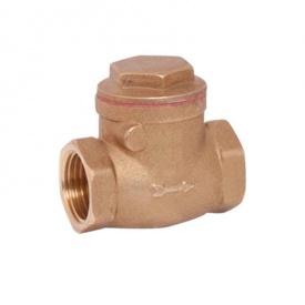 """Обратный клапан лепестковый 1/2"""" (15) лепестковый ( низкого давления ) SD SD242W15"""