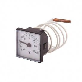 SD капілярний Термометр 48x48 мм 120 градус C SD 176