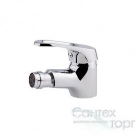 Смеситель для биде латунный Q-tap Light 001A CRM хром