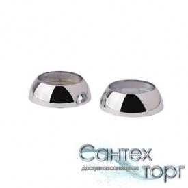 TZ 02 Декор на катридж 40 мм для смесителя