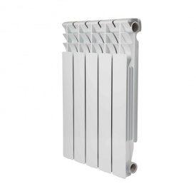Радиатор биметаллический вес 1,13 кг EcoLite 500/80