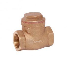 """Обратный клапан лепестковый 1"""" (25) лепестковый ( низкого давления ) SD SD242W25"""