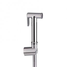 Гигиенический душ со шлангом 120см и держателем в комплекте Италия Bianchi KITDOC 223000# CRM
