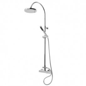 Смеситель Bianchi Style ESDSTY2025E#CRM (ESDSTY 202500 CRM) ванна с душевой системой в комплекте картридж 35 мм