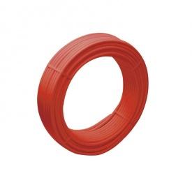 SD Труба тёплый пол PEXAL красная EVOH c кислородным барьером 16*2.0. (PN10) 240 м SD30316240P