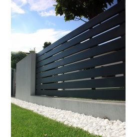 Забор Ранчо MW металл 0,5 мм 3000 мм