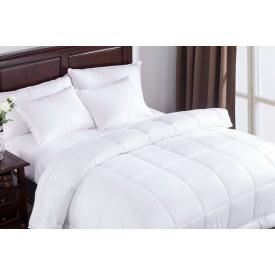 Одеяло Comfort Night Лето Микросатин на хлопке со спальным размером 140x205