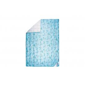Одеяло Лагуна легкое со спальным размером 140x205