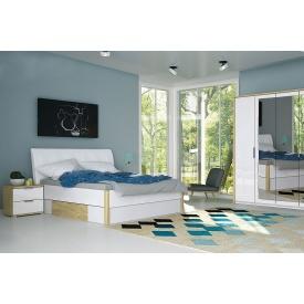 Спальня Флоренція 180x200 без каркасу