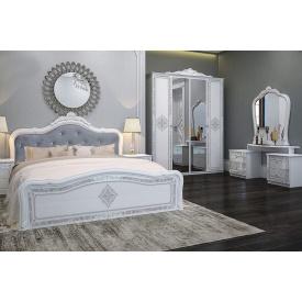 Спальня Луїза 160x200 без каркасу