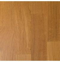 Паркетная доска BOEN Plank Home Дуб Дуопланк двухполосный Finale 14x209x2200 мм матовый
