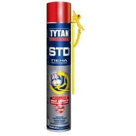 Піна монтажна TYTAN Professional STD ЕРГО 750 мл