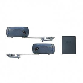 Комплект приводов для распашных ворот AN-Motors ASW4000KIT
