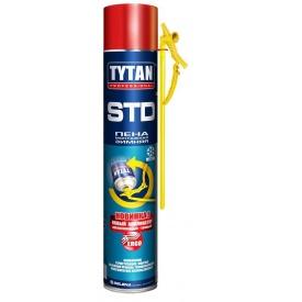 Пена монтажная зимняя TYTAN Professional STD ЭРГО 750 мл