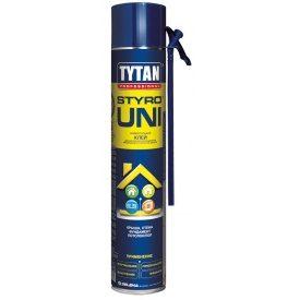 Піно-клей для теплоізоляції TYTAN Professional STYRO UNI 750 мл