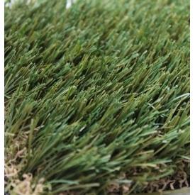Искусственная трава MoonGrass SPORT 2 футбол одноцветный 40 мм