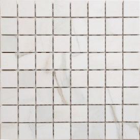 Мозаїка I Classici 30x30 CALACATTA MQCXMC1 ZEUS CERAMICA