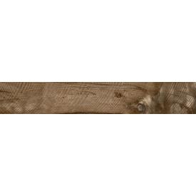 Плитка керамограніт Chalet 15x90 brown ZZXCH6R ZEUS CERAMICA