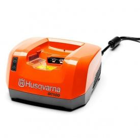 Зарядное устройство Husqvarna QC500 (9670915-01)